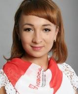 Мусина Ирина Фаритовна