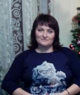Пономарева Наталья