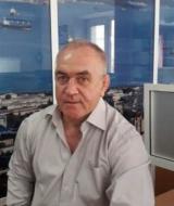 Стешаков Михаил Васильевич
