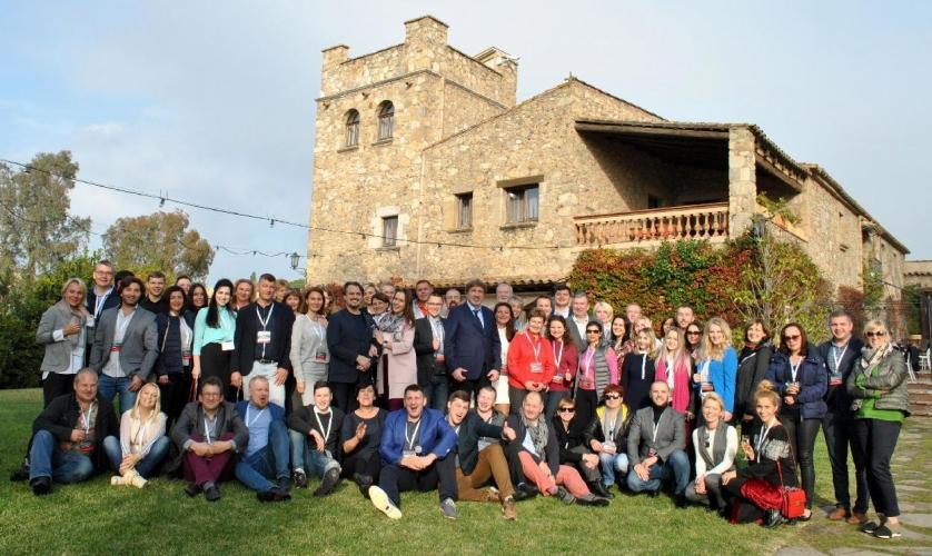 Специалистов по зарубежной недвижимости ждут на Третьей международной конференции в Испании