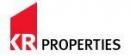Логотип KR Properties