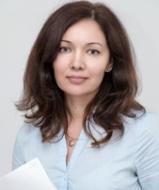 Панченко Ляйля Равильевна