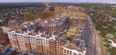 Дольщикам трех жилых комплексов Urban Group возобновили передачу ключей