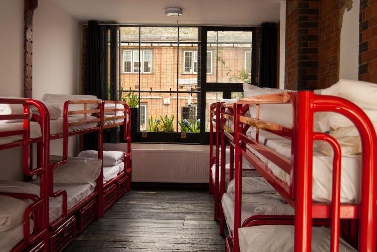 Закон о запрете хостелов: гостиничный бизнес берет курс на аппартаменты