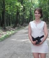Панкина Анастасия Сергеевна