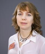 Рындина Елена Леонидовна