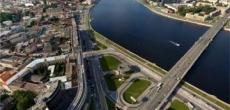 На Синопской набережной появится автомобильный тоннель