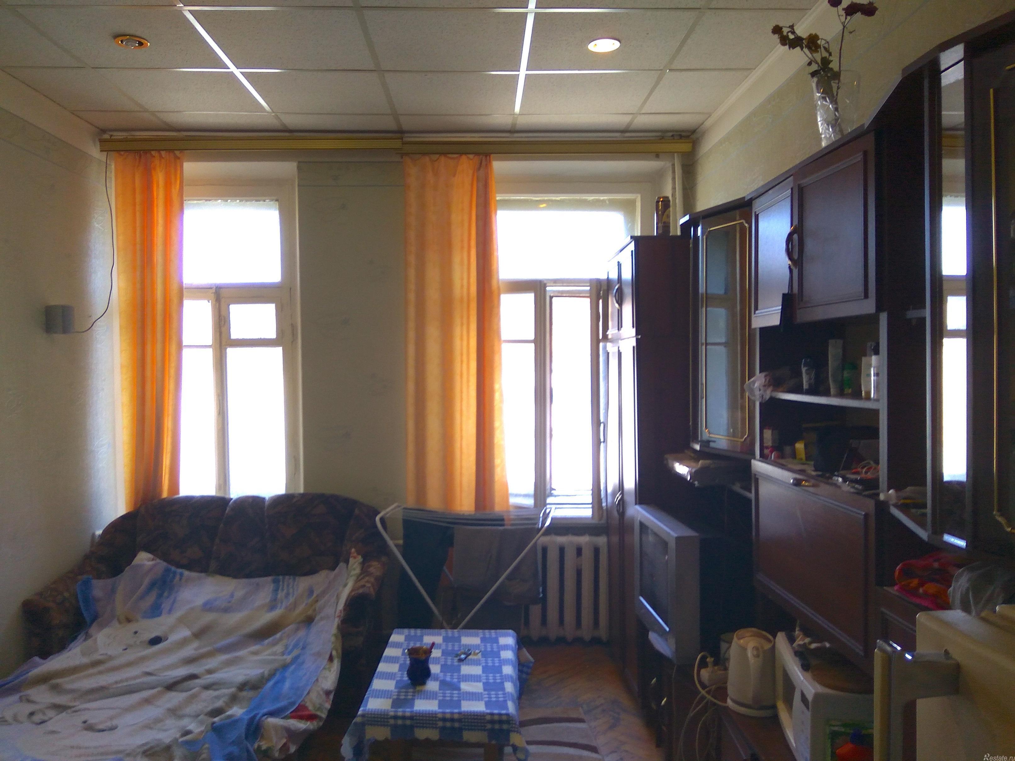 Продать Комнаты в квартирах Санкт-Петербург,  Адмиралтейский,  Садовая, Римского-Корсакова пр-кт