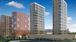 АИЖК вложит примерно 1,8 млрд рублей в комплекс апартаментов «Парк Легенд» в Москве в рамках развития рынка арендного жилья