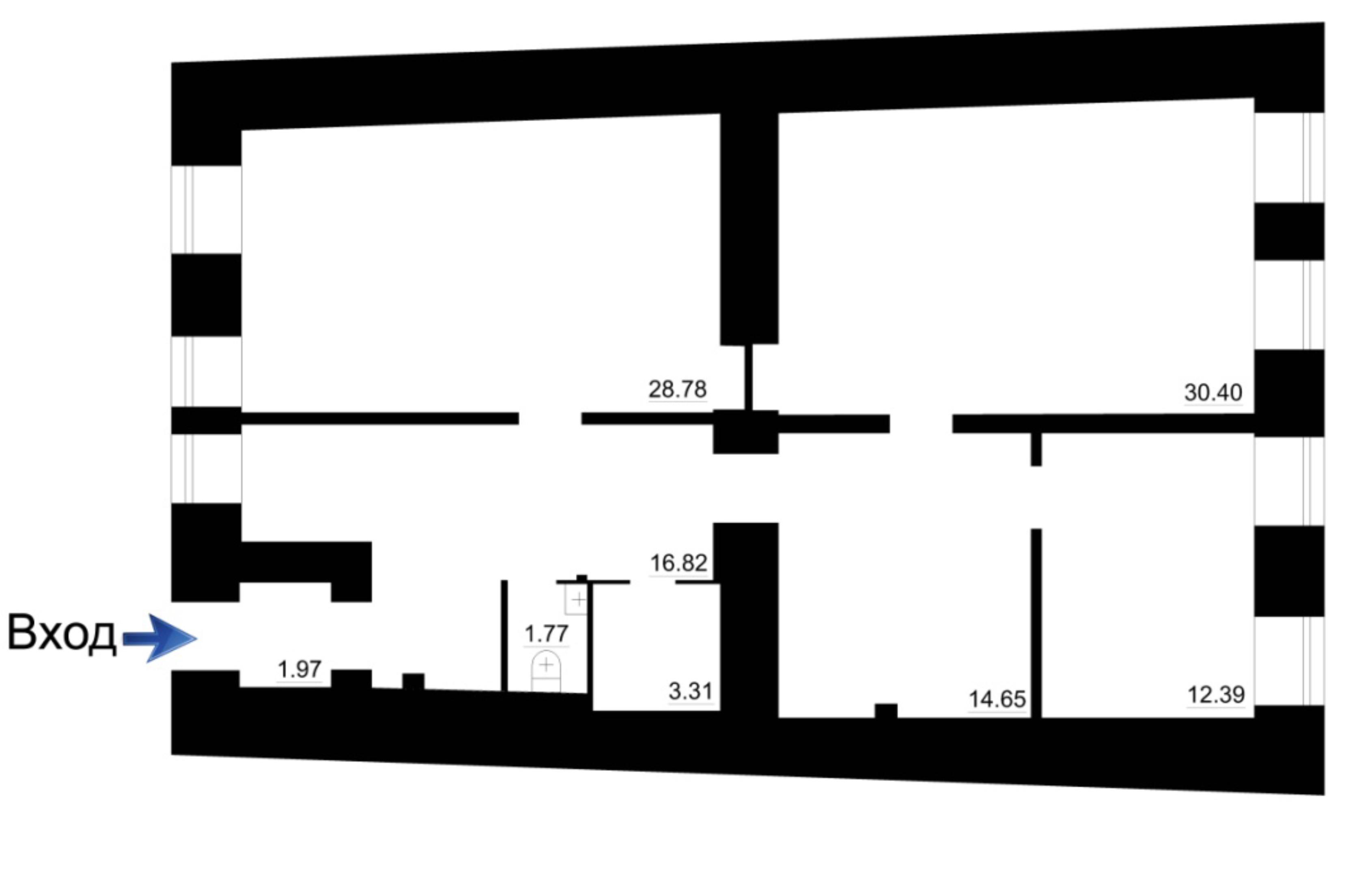 Продать Офисы Санкт-Петербург,  Красногвардейский,  Новочеркасская, Цимлянская ул