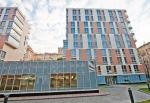 Концерн AAG вводит в эксплуатацию жилой комплекс бизнес-класса «Дом на Фрунзенской» в Петербурге