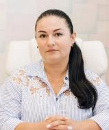 Левыкина Людмила Анатольевна