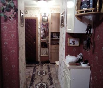 Продать Квартиры, вторичка Московская область,  Рузский, Тучково п, Силикатная ул