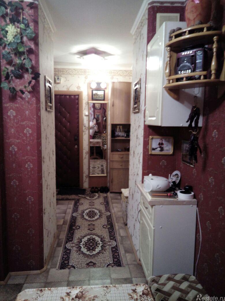 Продать Квартиры вторичка Московская область,  Рузский, Тучково п, Силикатная ул