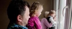 В России госпрограмма по «детской ипотеке» выполнена лишь на 8%