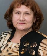 Шувалова Валентина Антонасовна