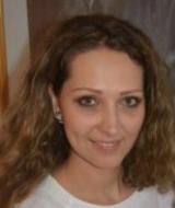 Татарченко Вероника Андреевна