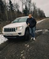 Глинин Евгений Геннадьевич