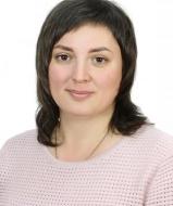 Галыч Татьяна Олеговна