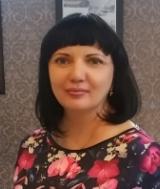 Кравцова Ольга Владимировна