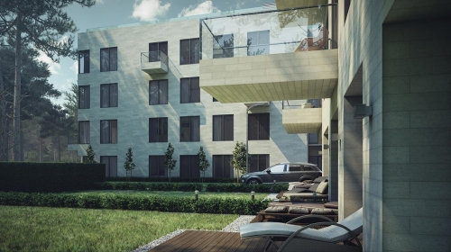 ЖК Level Barvikha Residence от компании Knight Frank Moscow