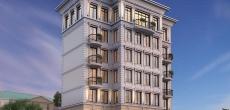 Компания «НДВ-Супермаркет недвижимости» вывела на рынок клубный комплекс «Сомелье» на шесть апартаментов