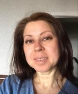 Якунова Эльмира Нажибовна