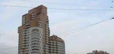 Проекты надземных переходов на проспекте Славы  -  неудачные