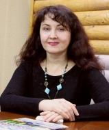 Гамова Елена Робертовна
