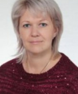 Валиева Ирина Анатольевна
