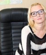 Сидоренкова Екатерина Юрьевна