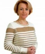 Медведева Ольга Михайловна