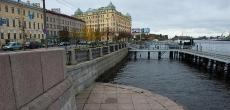 Врио губернатора Петербурга Беглов озаботился городскими набережными