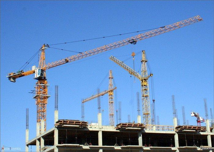 В Москве построят два новых офисно-гостиничных комплекса на 46 тыс. кв. м.
