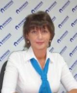 Разинкина Марина Борисовна