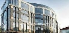 Бизнес-центр класса  А+ открылся на улице Профессора Попова