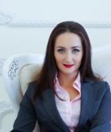 Гудкова Анастасия Викторовна