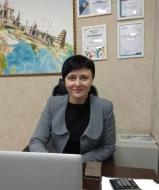 Эндерс Ирина Васильевна