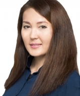 Кульбаева Юлия Салимьяновна