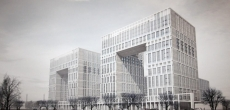 Компания «Бизнес-Сити» вложит 13 млрд рублей в строительство ЖК на месте бывшей Чесменской подстанции