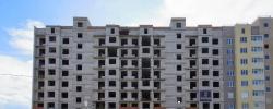 В дорожную карту по завершению проблемных объектов в Ленобласти вошли 11 жилых домов и комплексов