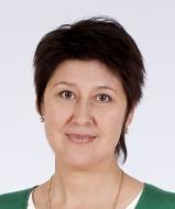 Александрова Юлия Александровна