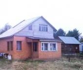 Продать Дачи, коттеджи, дома в коттеджных поселках Воровского рп, Журналист снт