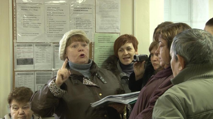 В Петербурге отменены публичные слушания и собрания собственников жилья