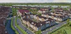 Navis Development Group берется за крупнейший малоэтажный жилой проект – ЖК «Прованс» в Стрельне