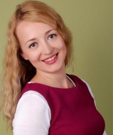 Азанова Ольга Викторовна