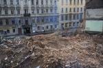 Вступило в силу решение Арбитража – ООО «Вектор» обязано восстановить снесенный Дом Рогова