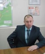 Попов Геннадий Михайлович