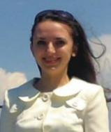 Петровская Леся Григорьевна