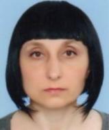 Петрушак  Виктория Алексеевна